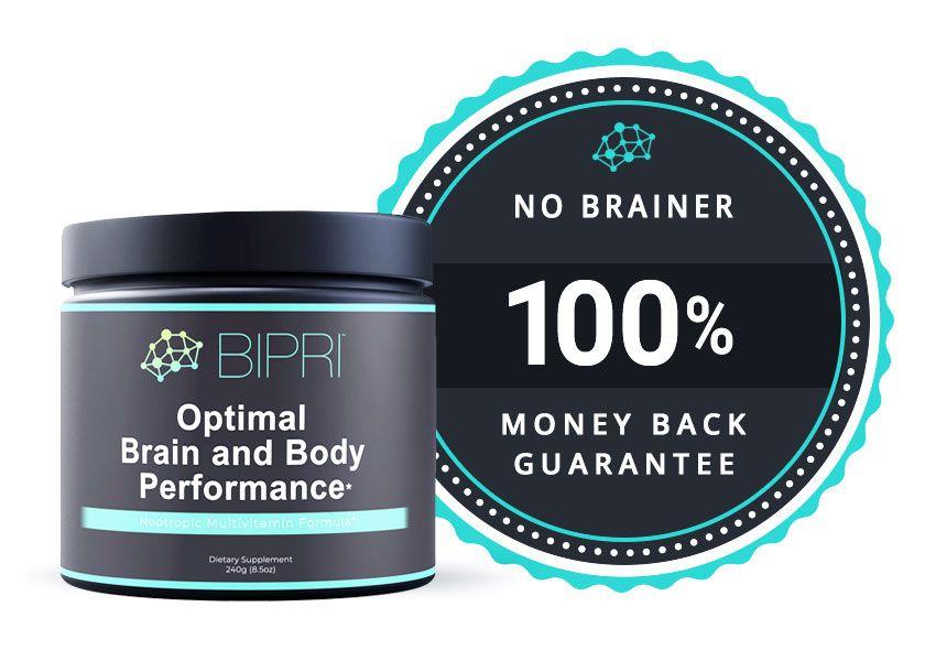 BIPRI Optimal Brain & Body