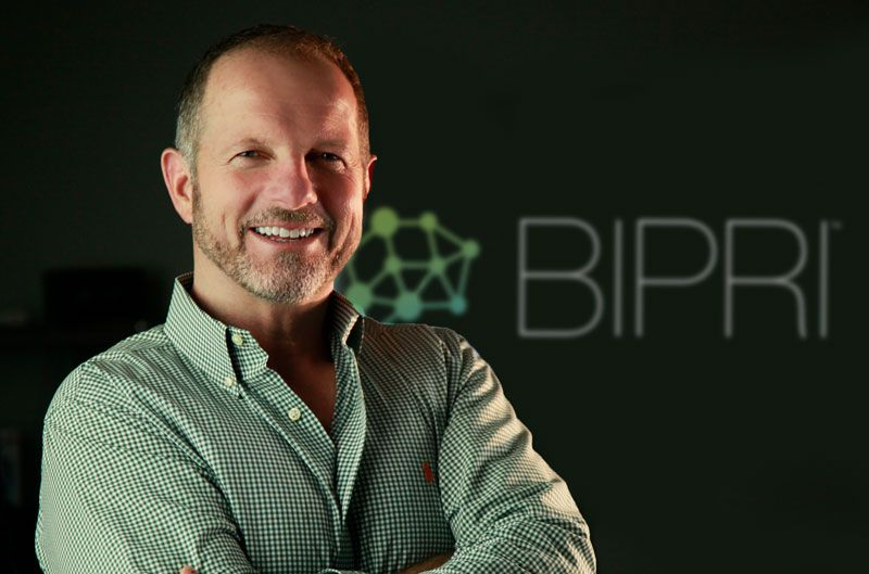 Mickey Mitchell - Founder of BIPRI